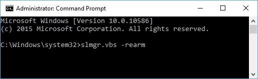 Errore 0xC004C003 Attivazione windows: Soluzioni