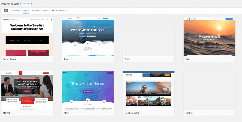 Vorresti creare il tuo sito? Stai cercando la soluzione migliore per te e vorresti usare WordPress? Ti parlerò in dettaglio di questo CMS. Facendoti capire che cos'è WordPress e perché milioni di siti web lo utilizzano, ad oggi